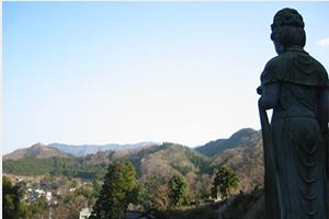 真福寺動物供養塔